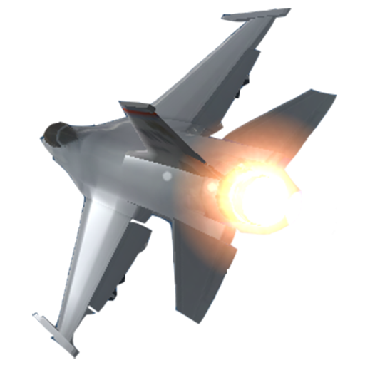Air Strike Flight Simulator LOGO-APP點子