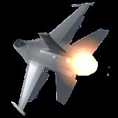 Air Strike Flight Simulator