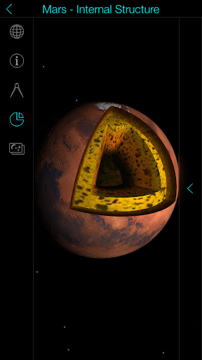 Solar Walk Free - Universe and Planets System 3D 2.4.1.11 screenshots 7