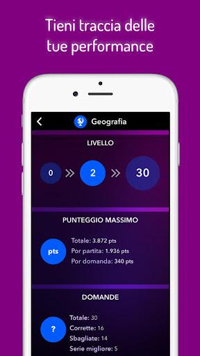【免費益智App】Trivial Quiz Italiano-APP點子