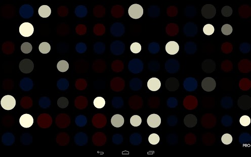 Light Grid Pro Live Wallpaper- screenshot thumbnail