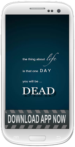 Hope Quote Android Wallpapers