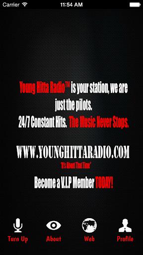 Young Hitta Radio