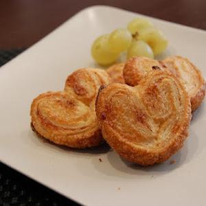 Palmerita Pastries