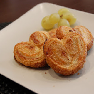 Palmerita Pastries.