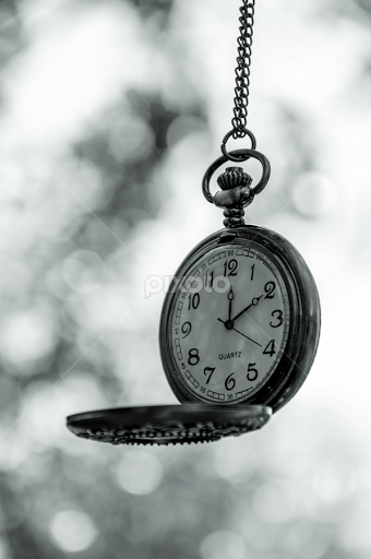 Time... | Objects & Still Life | Black & White | Pixoto