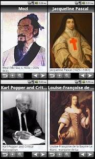 Encyclopedia of Philosophy|玩書籍App免費|玩APPs
