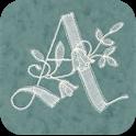 ارق و اجمل صور حروف حرف A icon
