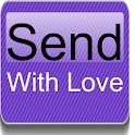 "1 Touch ""Love You"" SMS Texting logo"
