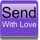 """1 Touch """"Love You"""" SMS Texting icon"""