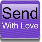 """1 Touch """"Love You"""" SMS Texting"""