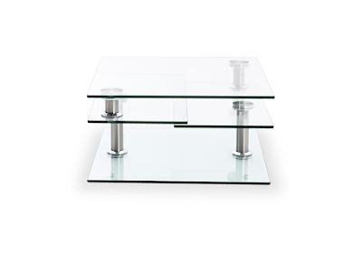 magasin en ligne 7e055 baa38 Acheter Table basse carrée MOVING Verre à Kingersheim chez ...
