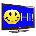 Smart TV Billboard Demo icon