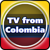 TV from Colombia