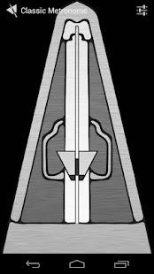 Classic Metronome Free- screenshot thumbnail
