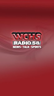 58 WCHS-AM - screenshot thumbnail