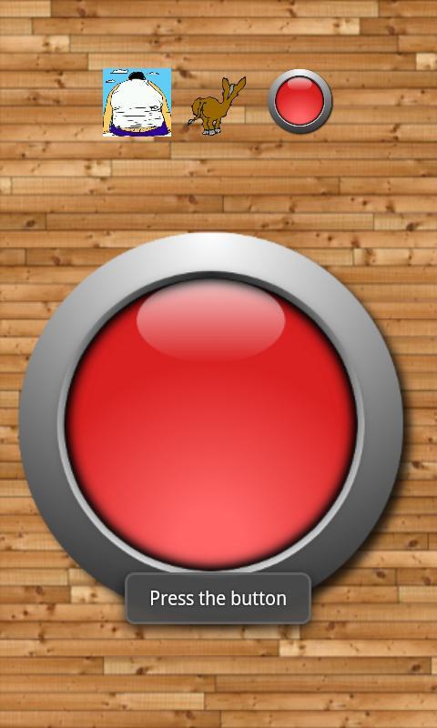 Big Fart Button Flatulence - screenshot