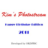 Kim's Photostream APK for Ubuntu