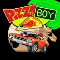 PizzaBoy! icon