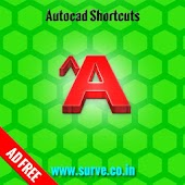 Autocad Shortcuts Adfree