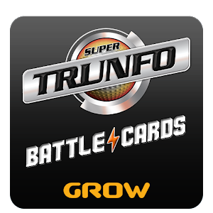 Super Trunfo Battle Cards for PC and MAC