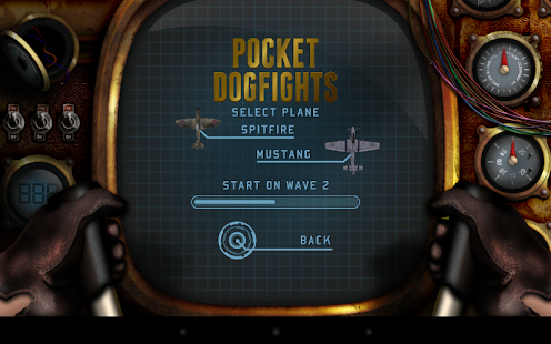 Pocket Dogfights Screenshot 22