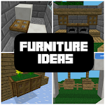 Furniture Ideas - Minecraft PE