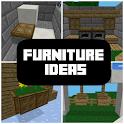 Furniture Ideas - Minecraft PE