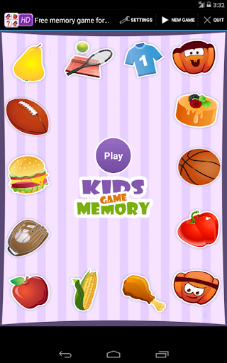 玩教育App|Intelligence Kids Game免費|APP試玩