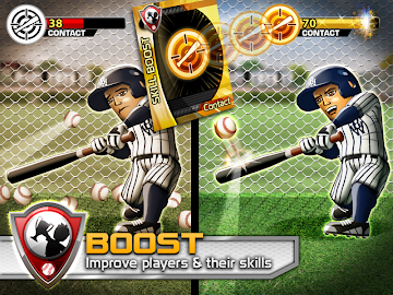 BIG WIN Baseball Screenshot 13