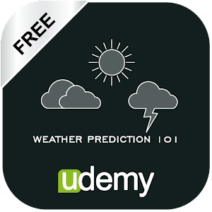 Weather Predictions Course Icon