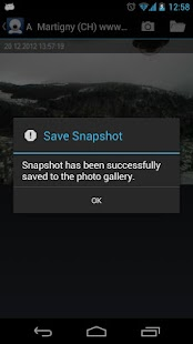 My Webcam- screenshot thumbnail