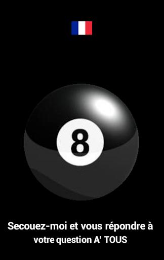 MAGIC BALL FR
