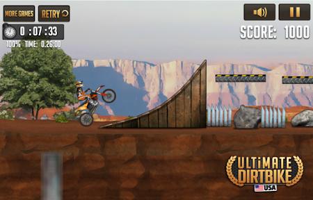 Ultimate Dirt Bike USA 1.11.1 screenshot 56184