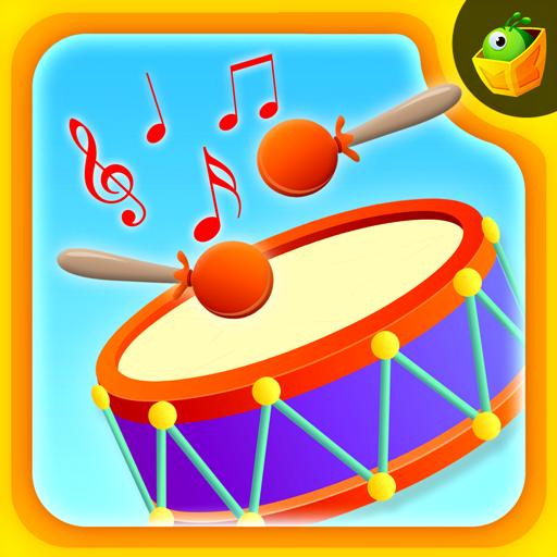 Kids Nursery Rhymes Lyrics 01 教育 App LOGO-硬是要APP