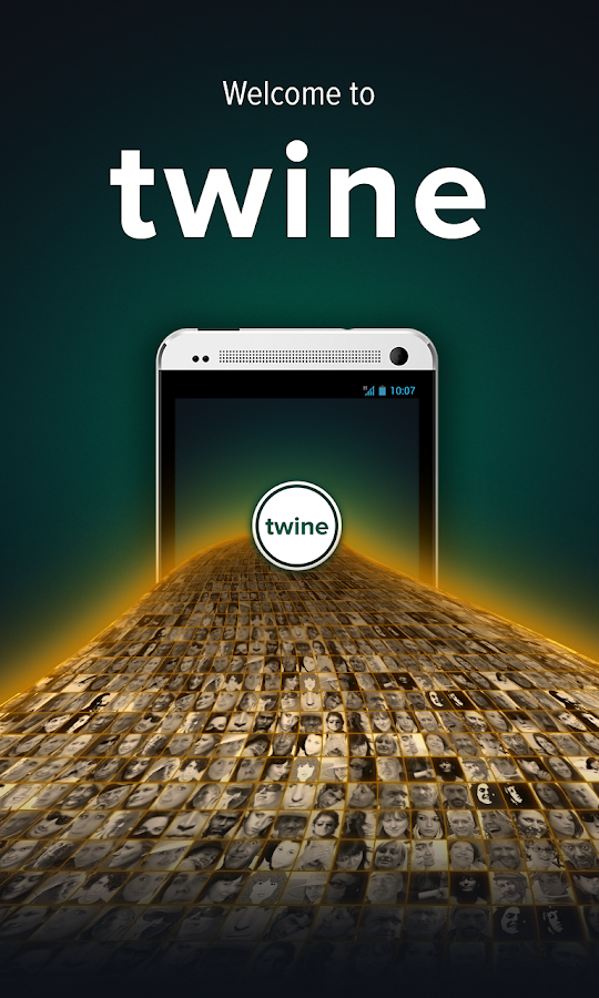 Twine - Flirting and Dating - screenshot