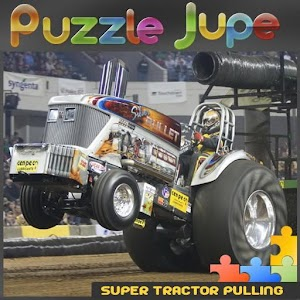 Super Tractor Custom for PC and MAC