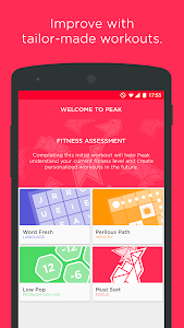 Peak - Brain Training v1.1.3
