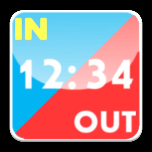 タイムカード 商業 App LOGO-硬是要APP