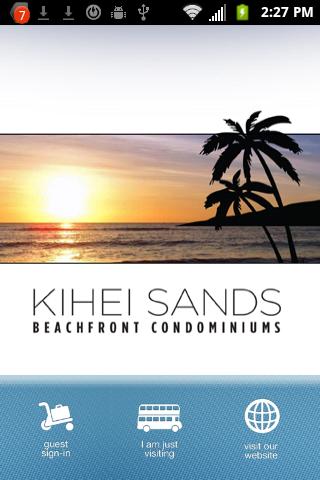 Kihei Sands