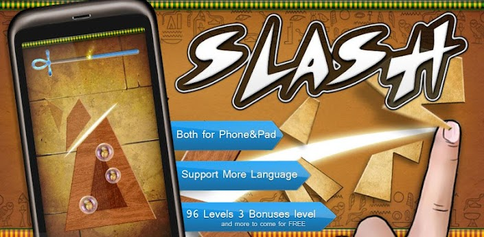 Slash HD Free 1.06 apk
