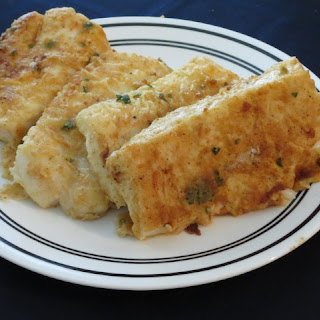 Panfried Cod Recipe