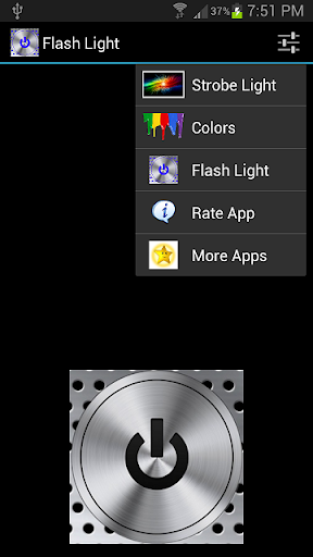 【免費通訊App】Flash Light-APP點子