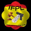 INFOPOLICIAL logo