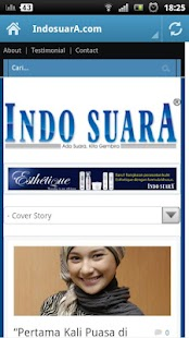 IndosuarA- screenshot thumbnail