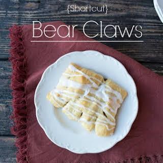Easy Bear Claws.