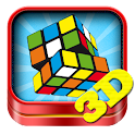 Pocket Cube 3D icon