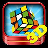 Pocket Cube 3D
