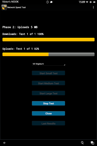 【免費工具App】Network Speed Test (Full)-APP點子