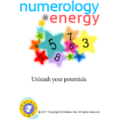 Numerology Energy